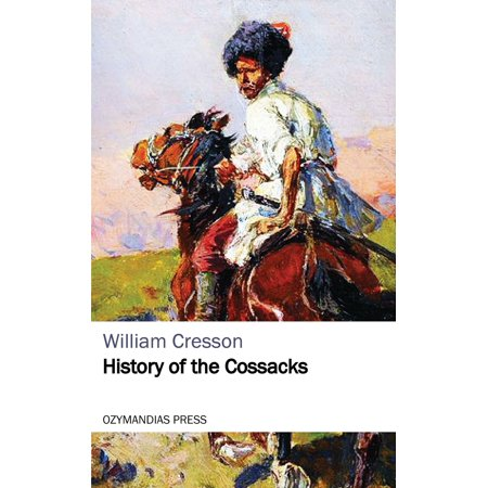 History of the Cossacks - eBook](Cossack Clothing)