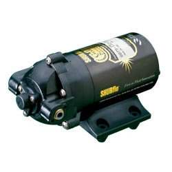 Shurflo (8075-111-313) Gold Series Low Flow RO Booster Pump - 50 GPD; 24 -