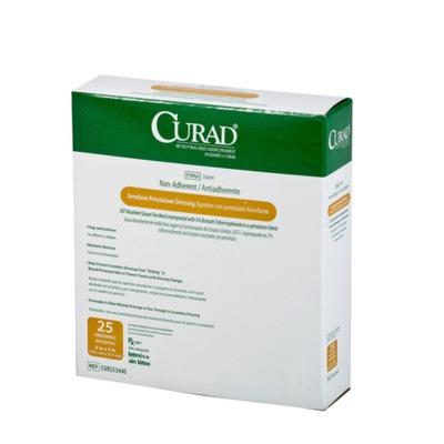 CURAD Sterile Xeroform Gauze CUR253440H