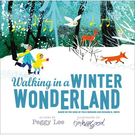 Walking in a Winter Wonderland](Winter Wonderland Paper)