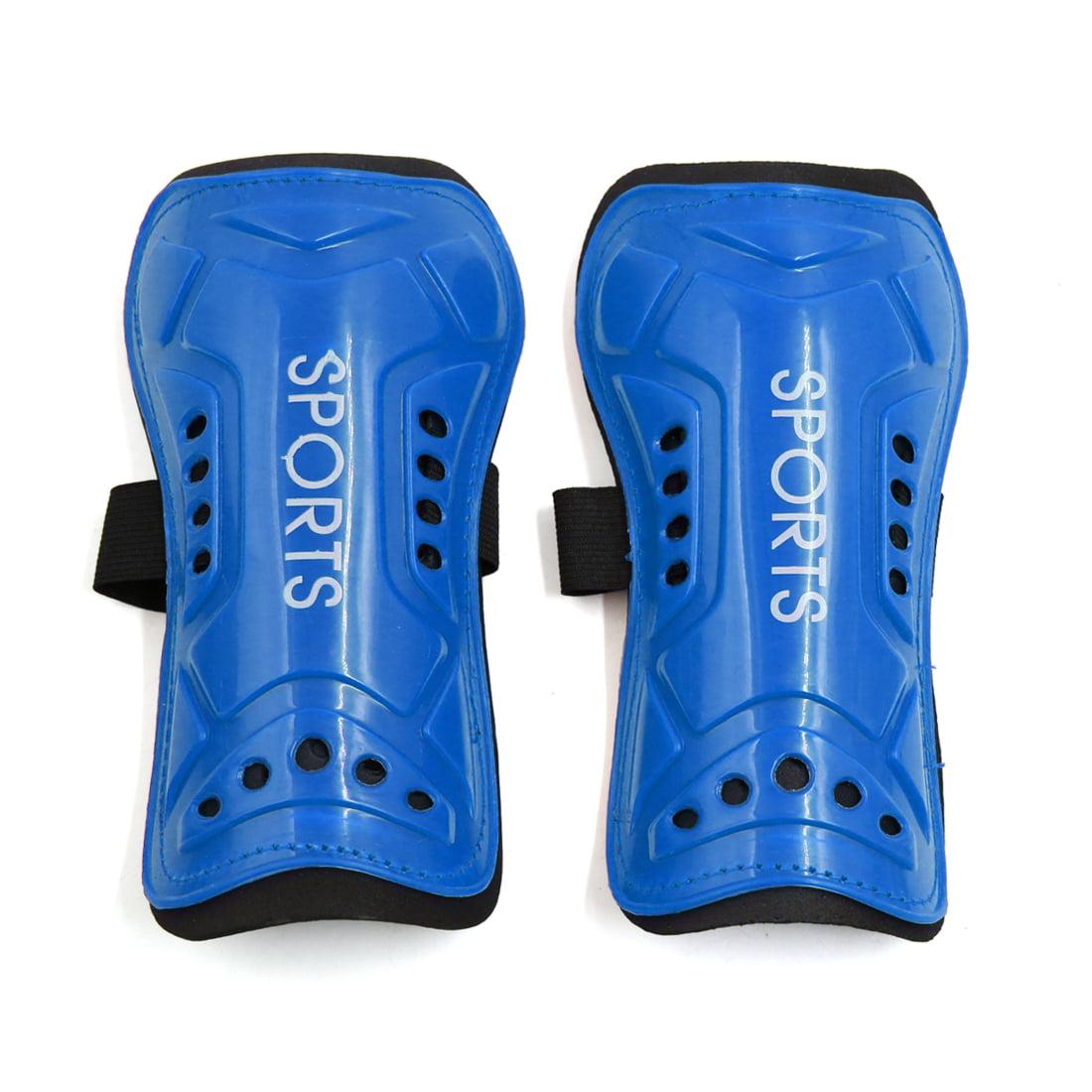 6aa5b80ef 2 Pcs Kids Football Shin Pads Soccer Guards Leg Protector Protective ...