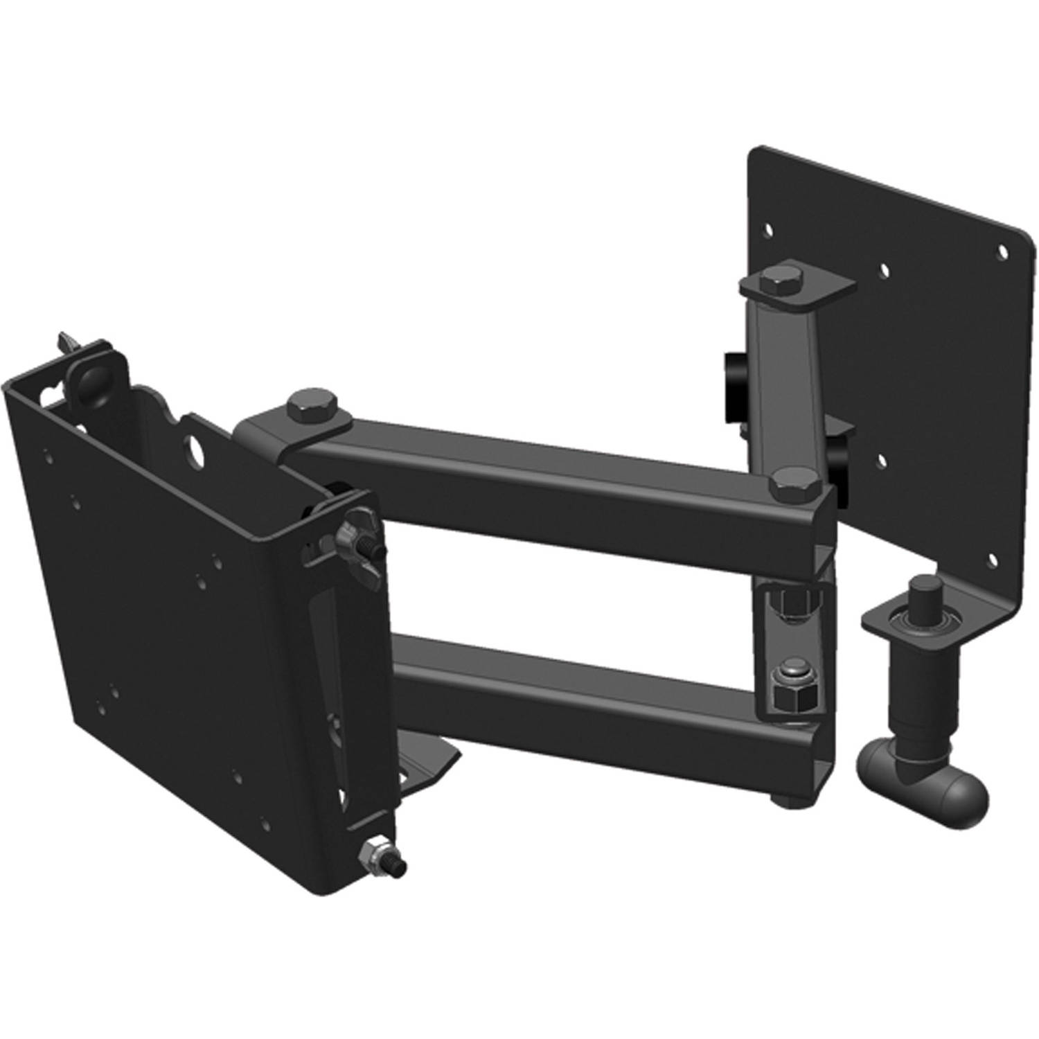 MORryde TV1-025H Small Extending Swivel Wall Mount