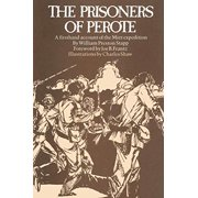The Prisoners of Perote (Barker Texas History Center)
