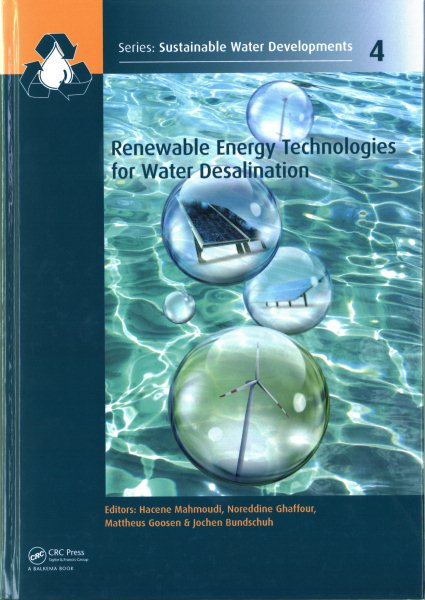 ReNewable Energy Technologies for Water Desalination by