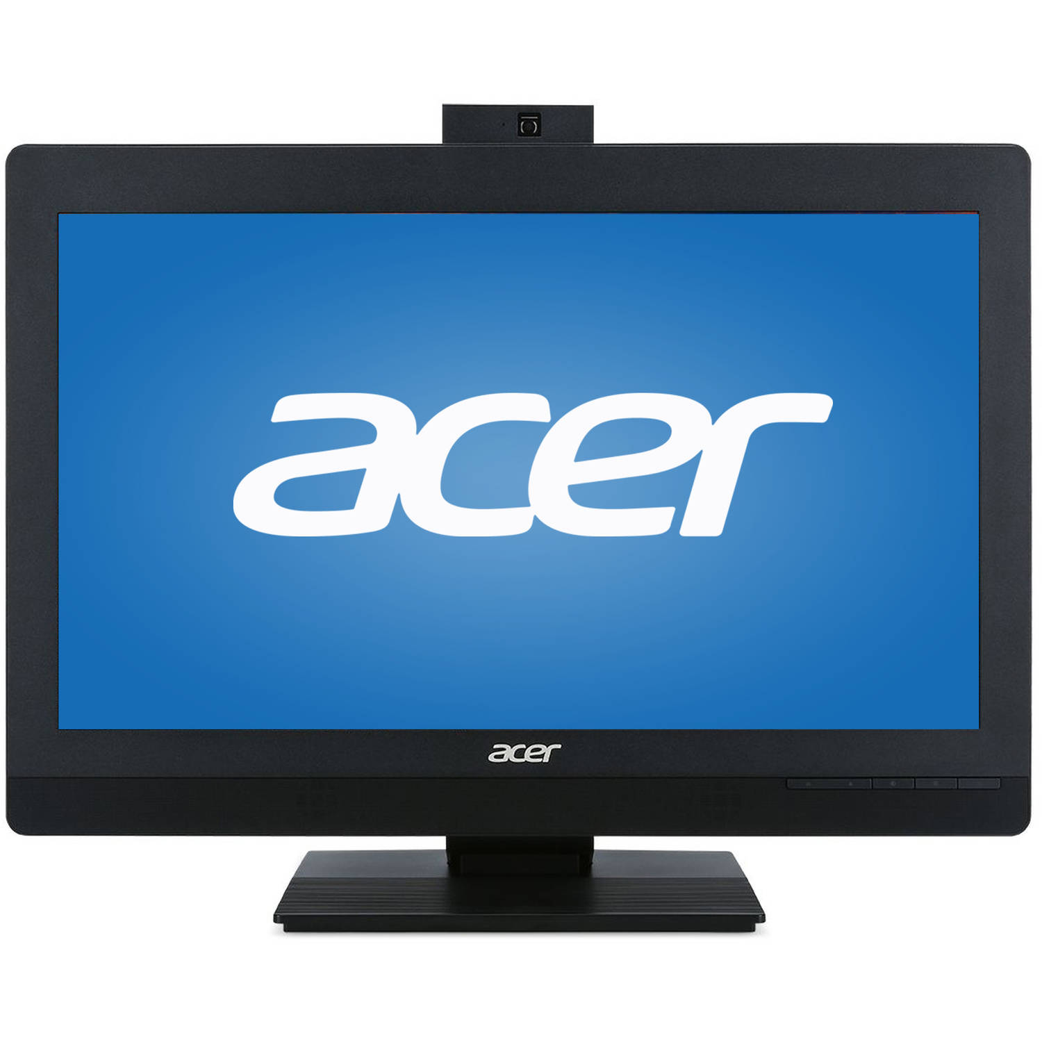 "Click here to buy Acer Veriton Z4640G All-in-One Desktop PC with Intel Core i3-6100 Processor, 16GB Memory, 21"" Monitor, 500GB Hard... by Acer."