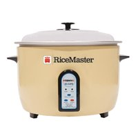 Town Food Service 56822 25 Cup Ricemaster Rice Cooker