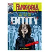 Fangoria Presents: Entity (DVD)