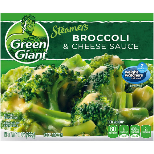 Green Giant Broccoli & Cheese Sauce, 10 oz