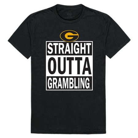 Grambling State University Tigers Straight Outta T-Shirt