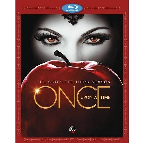Once Upon A Time: The Complete Third Season (Blu-ray) (Widescreen)