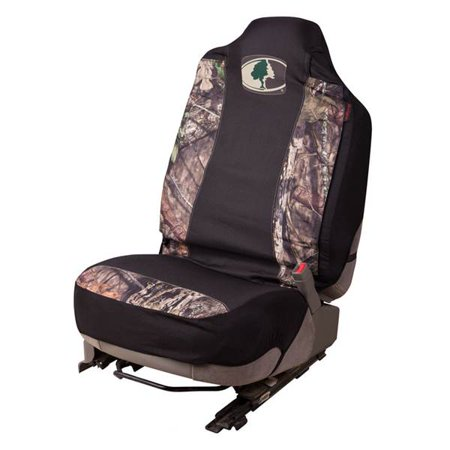 Mossy Oak Break-Up Country Camo Seat Cover