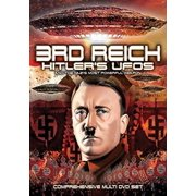 3rd Reich: Hitler's Ufos & Nazi's Most Powerful by REALITY ENTERTAINMENT
