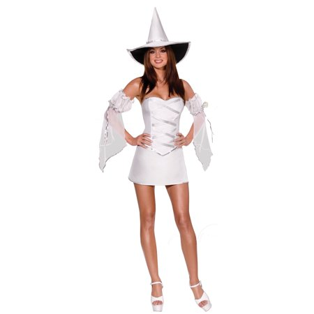 Which Witch Women's Adult Halloween Costume - Halloween Whish