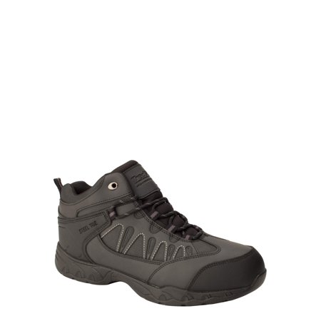 Tredsafe Men's Nola Steel Toe Slip-Resistant