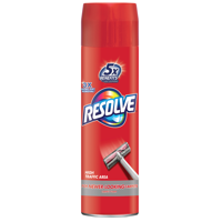 Resolve High Traffic Carpet Foam, 22oz Can, Cleans Freshens Softens & Removes Stains