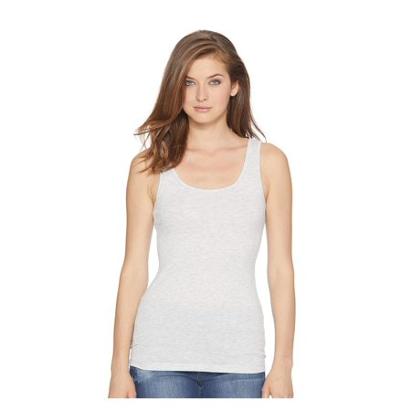 Next Level T-Shirts Women's The Jersey Tank (Womens Metallic Jersey Tank)