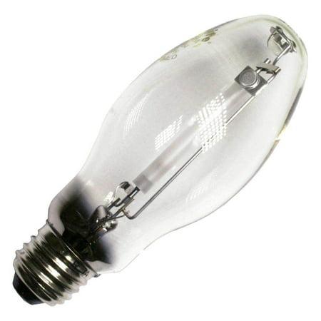 Med Ed17 Light Bulb - Plusrite 02003 - LU100/ED17/MED 2003 High Pressure Sodium Light Bulb