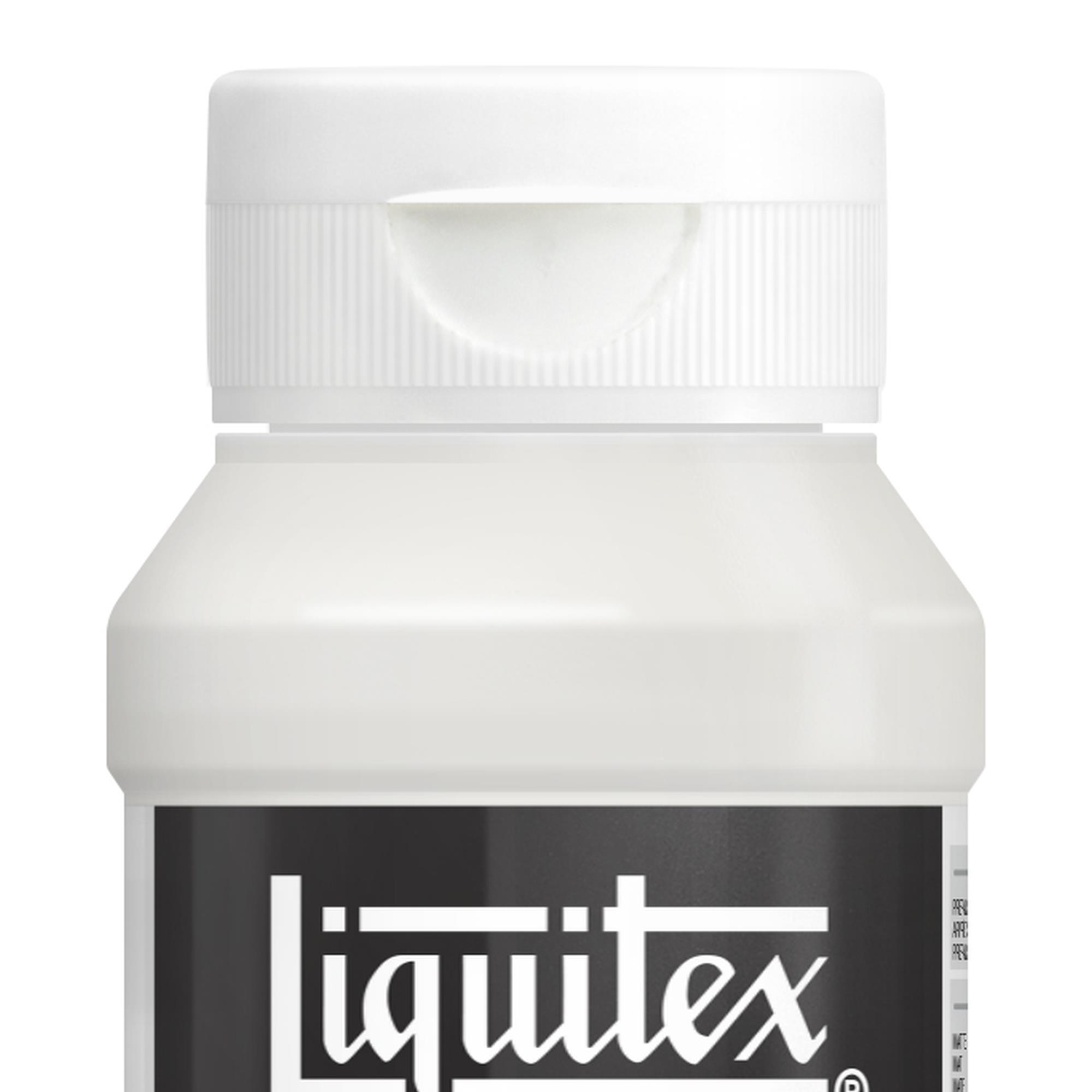 Liquitex Professional Slow-Dri Fluid Retarder Effects Medium, 4-oz