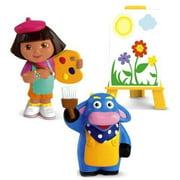 Fisher-Price Dora the Explorer Painter Dora Play Set