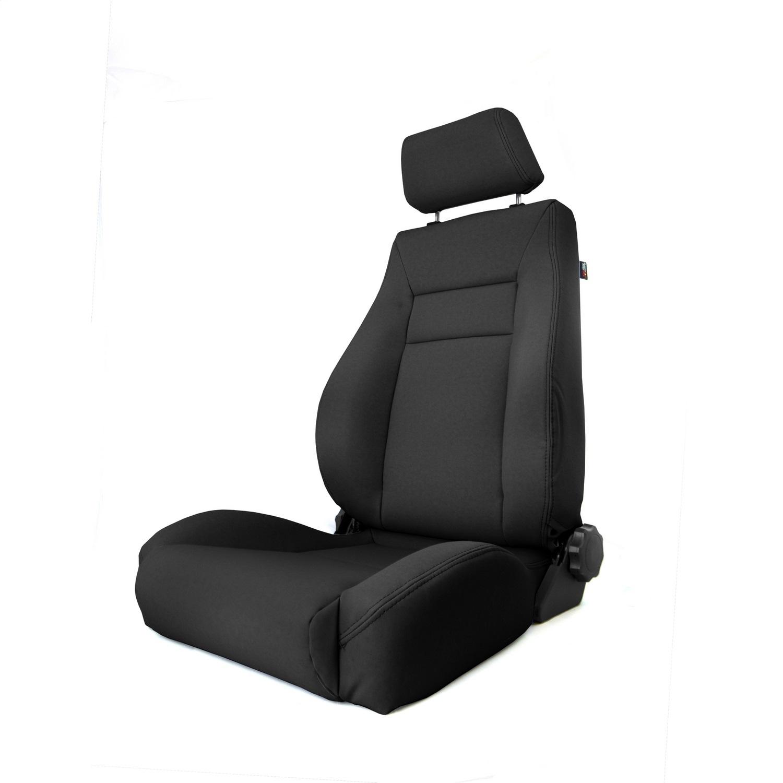 Rugged Ridge 13446.01 Ultra Seat Fits 84-01 Cherokee (XJ)