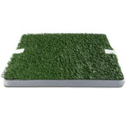Paws & Pals Paws & Pals Pet Potty Training Synthetic Grass Pee Pads for Pet Cat Puppy – Great for Indoors and Outdoors