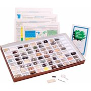 Scott Resources Earth Science Rock and Mineral Collection - Student Edition