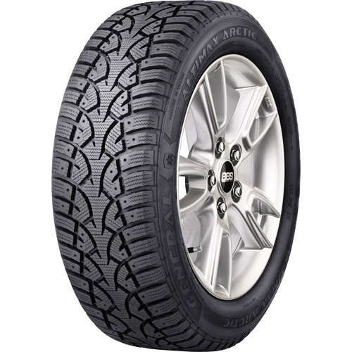 General Altimax Arctic Tire 215/65R15
