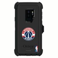Washington Wizards OtterBox Galaxy Primary Logo Defender Series Case - S9 Plus