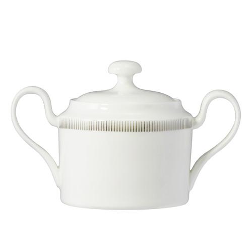 Auratic Inc. Allure 14 oz. Sugar Bowl with Lid by