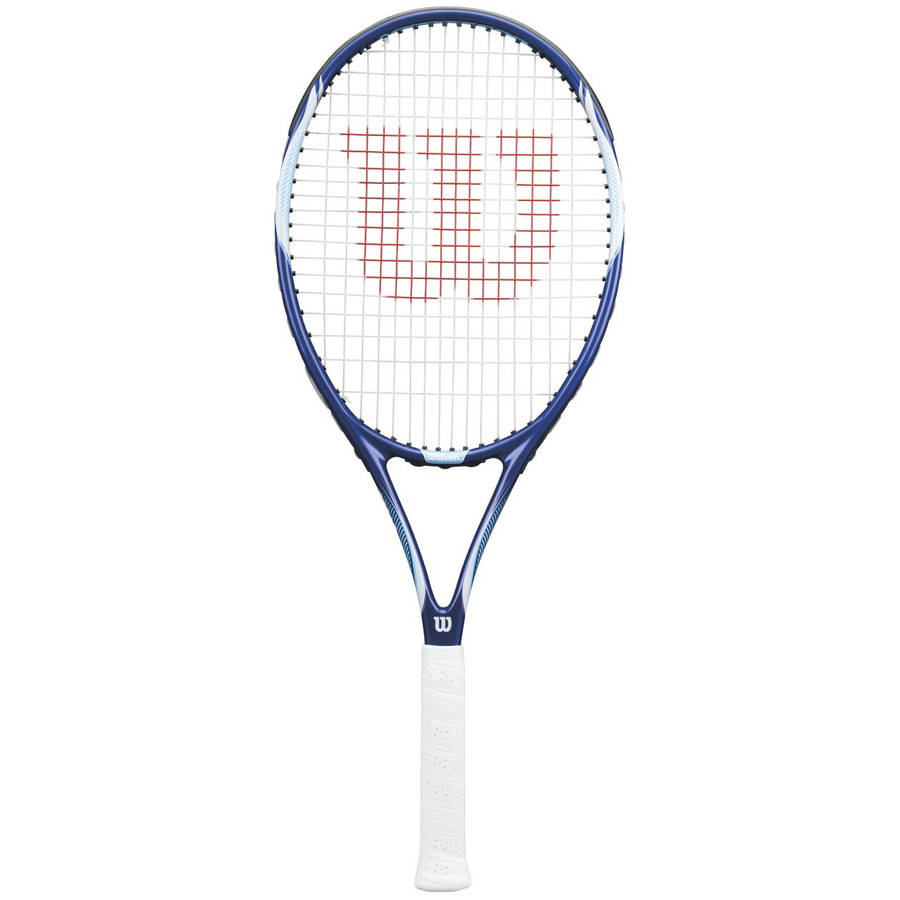 Wilson Aggressor Tennis Racket by Wilson Sporting Goods