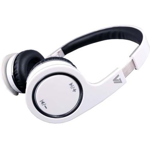 V7 Bluetooth Wireless Headset - Stereo