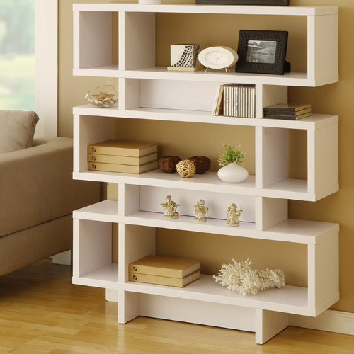 Corrigan Studio Carnageeragh Etagere Bookcase by
