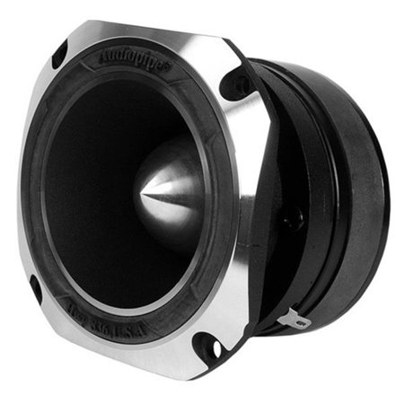 SCY ATR4061 Apipe 500-watts 2 in. Titanium Tweeter Each - image 1 of 1