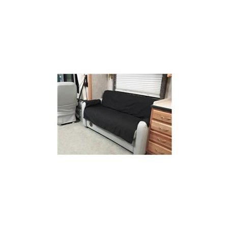 Canine Covers Srs001bk Cover Sofa Saver Black
