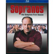 The Sopranos: The Complete First Season (Blu-ray) (Widescreen) by TIME WARNER