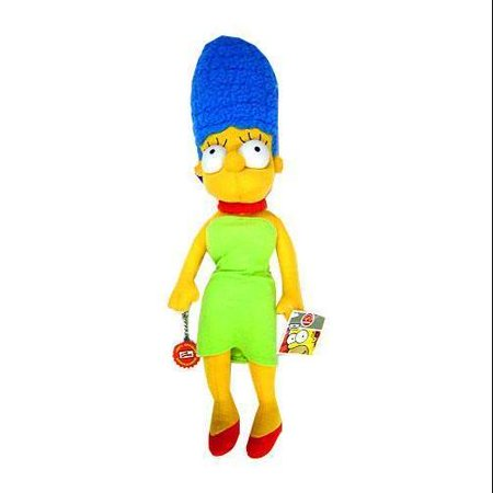 The Simpsons Marge Simpson 16