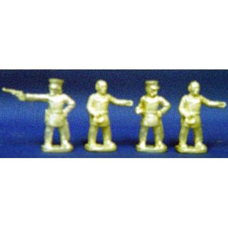- Naval Command Group V New