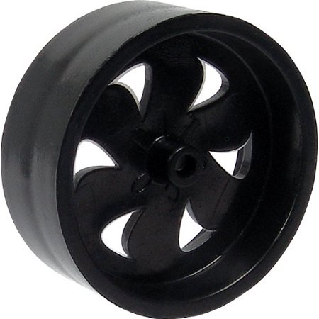 Pitsco Dragster Rear GT-RX Wheels (Pack of 100) - image 1 of 1
