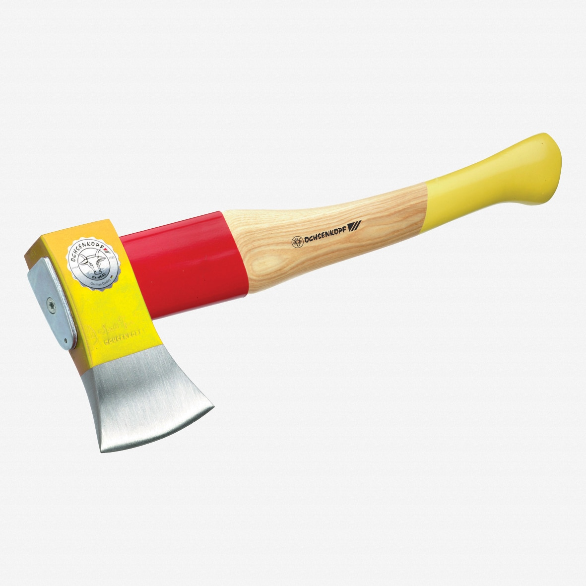 Click here to buy Ox Head OX 644 H-1255 Hatchet Split-Quick Rotband-Plus by Ochsenkopf.