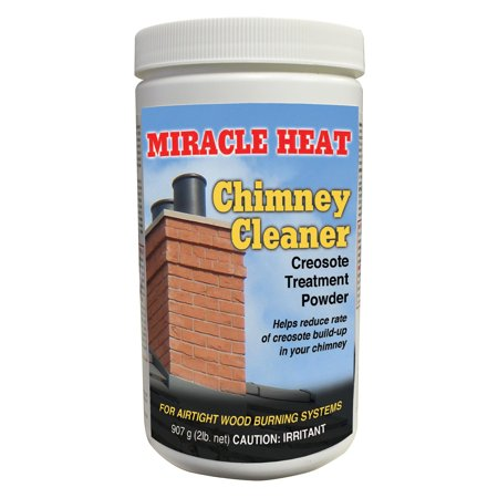 Stone Chimney (US Stove Miracle Heat Chimney Cleaner)