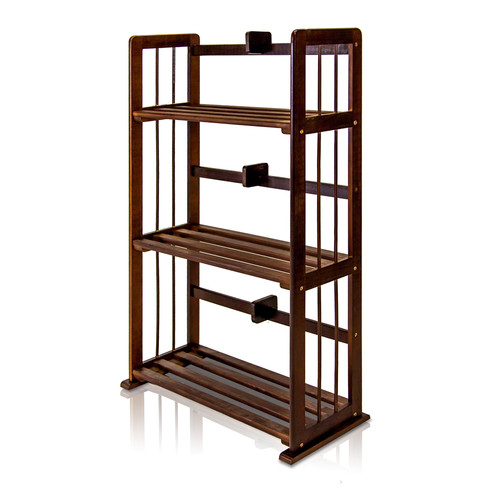 Wildon Home 34'' Etagere Bookcase by Windward Furniture