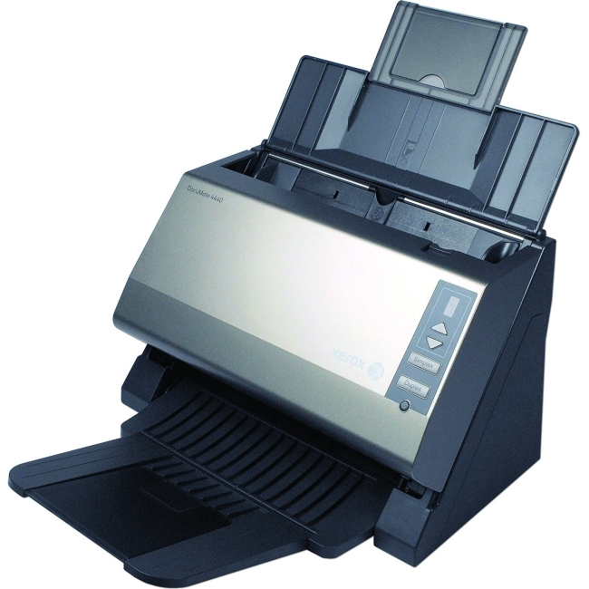 Xerox XDM4440I-U Xerox DocuMate 4440 Sheetfed Scanner - 600 dpi Optical - USB