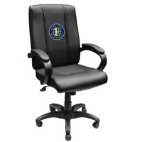 Utah Jazz NBA Office Chair 1000 with Secondary Logo Panel