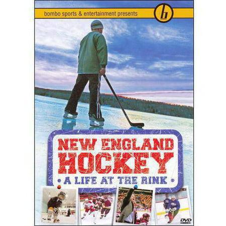 Junior Hockey Rink (New England Hockey: Life At The Rink (Full)