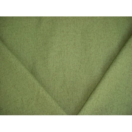 130H6 - Versatile Kiwi / Citron Green Faux Grasscloth Textured Linen Weave Designer Upholstery Drapery Wallcovering Fabric - By the Yard