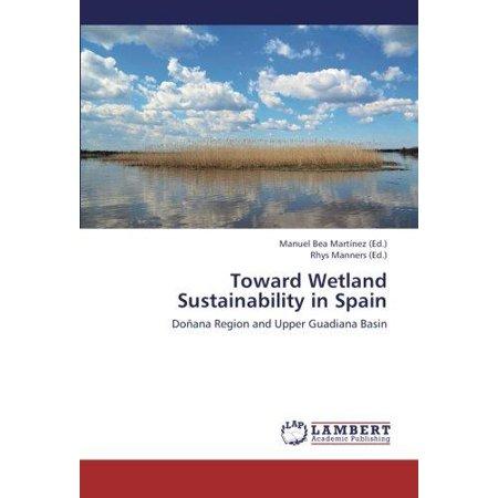Toward Wetland Sustainability in Spain - image 1 of 1