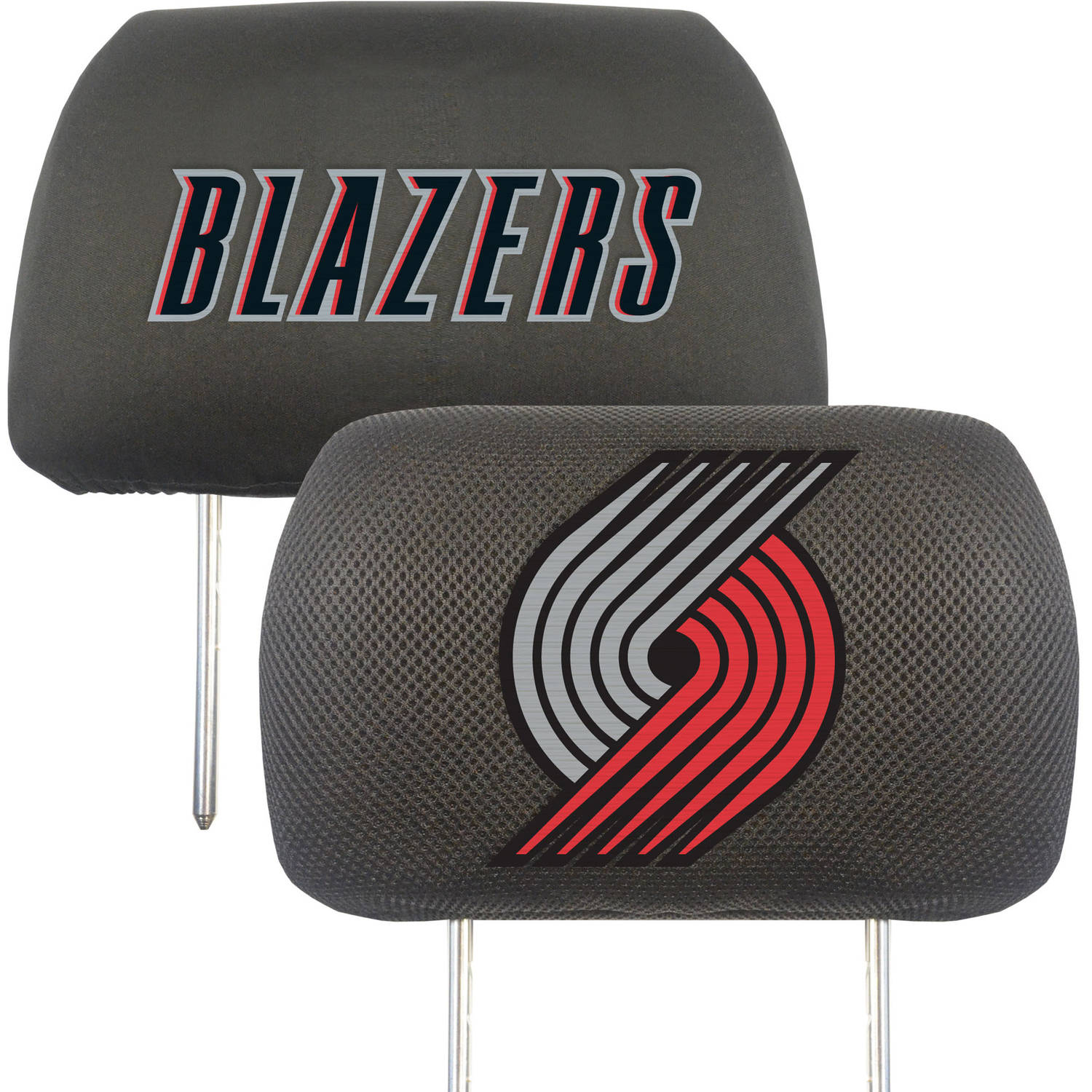 NBA Portland Trail Blazers Headrest Covers