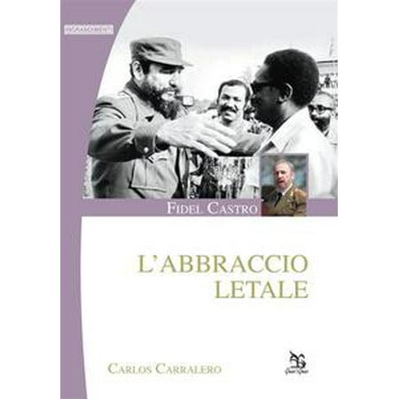 Fidel Castro - eBook (Fidel Castro Outfit)