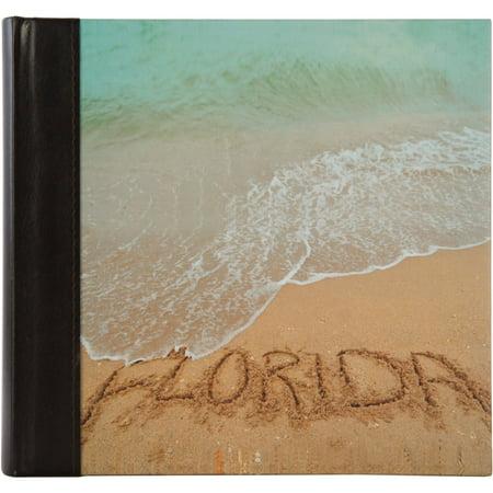 Pinnacle Florida Beach Photo Album, 1 Each - Walmart com