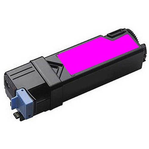 Universal Inkjet Premium Compatible Dell 331-0717 Cartridge, High-Capacity Magenta